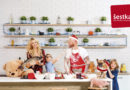 Obchodní centrum ŠESTKA spouští  vánoční kampaň se Simonou Krainovou