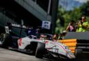 Junior Red Bullu Juri Vips na pole-position Grand Prix Macaa. Charouzův Ilott třetí