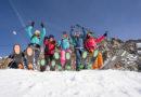 Stubaital: Zima plnými doušky