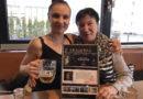 Světové ocenění The Akademia Music Awards české rockerce Electric Lady!