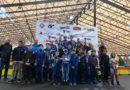 Mr. PlayStation motivoval české talenty: Mladí jezdci se předvedli v Praga Aréně