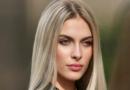 Lucie Neknězová: Modelka, která se úspěšně vyhýbá soutěžím krásy