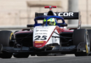 Druhý den testů F3 v Bahrajnu: Charouzovci dopoledne nejrychlejší, odpoledne se zkoušela výdrž