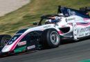 Ptáček junior se těší do Formule Renault Eurocup, pojede za R-ace GP