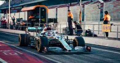 Další změny v kalendáři: F1 začne nejdřív v Rakousku